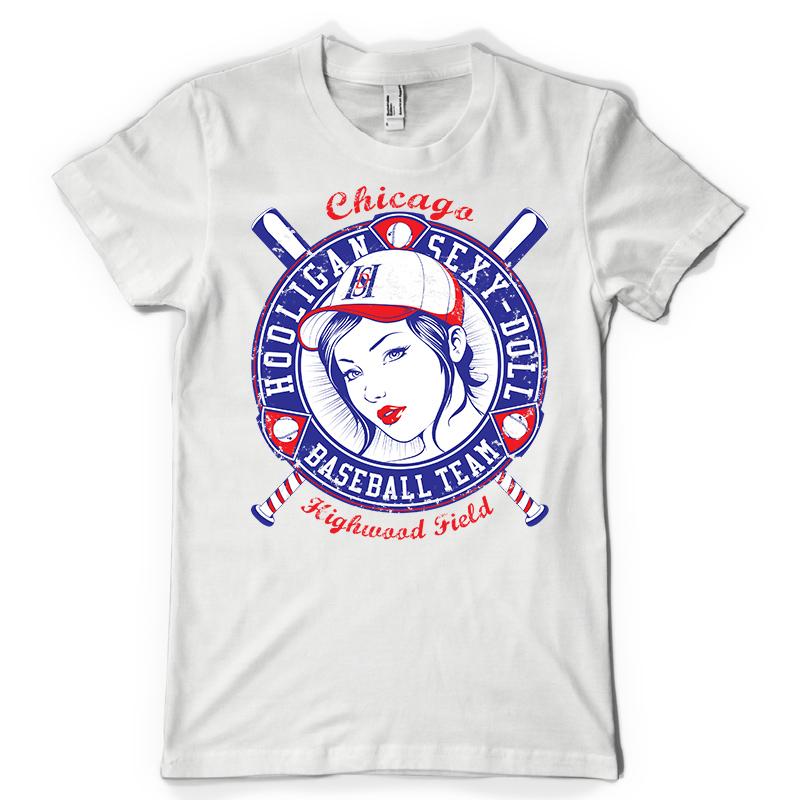Hooligan T Shirt