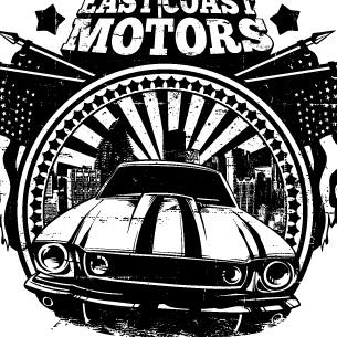 East Coast Motors >> East Coast Motors